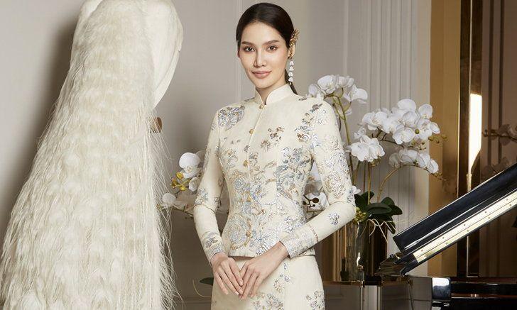 พรฟ้า ปุณิกา Miss Universe Thailand 2020